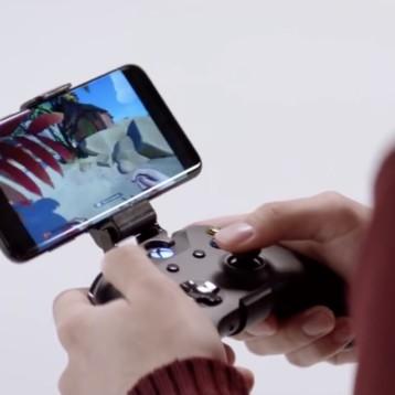 xCloud es el nuevo servicio de videojuegos en la nube de Xbox