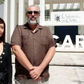 Investigadores de la Universidad del Caribe recibirán reconocimiento de BANCOMEXT