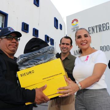 Mara inicia la ruta al Cancún próspero y seguro