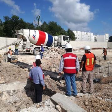 Garantiza Protección Civil la Seguridad de los Trabajadores