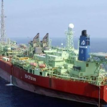 Pemex encuentra yacimientos con reservas de 180 millones de barriles de crudo