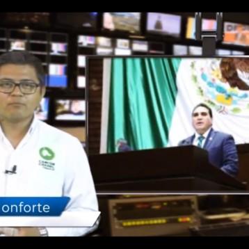 AÚN NO LIBERA LOS RECURSOS EL FONDEN A CASI 4 MESES DE LA CONTINGENCIA EN Q ROO