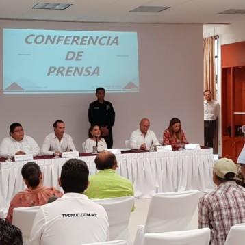 Cancún ya comenzó a transformarse: Mara Lezama