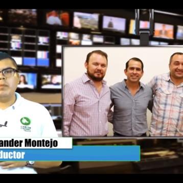 CONTINÚAN NOMBRAMIENTOS DE DIRECTORES EN BENITO JUÁREZ
