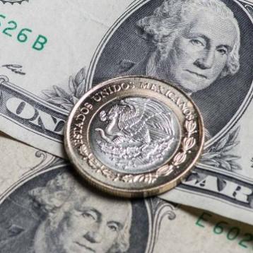 Peso, BMV y Wall Street abren al alza en un entorno de menor volatilidad