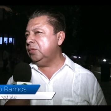 EL PRD NO DEBIERA PARTICIPAR EN LAS SIGUIENTES ELECCIONES SINO BUSCAR SUS ORIGENES: RAMOS