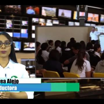 EXPONEN A LOS JÓVENES DELITOS CIBERNÉTICOS Y USO INDEBIDO DEL INTERNET