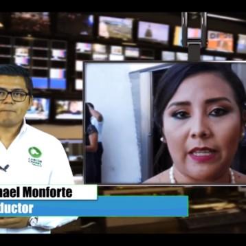 PAOLY PERERA, REGIDORA Y EXPRESIDENTE DE FCP, EN PROBLEMAS