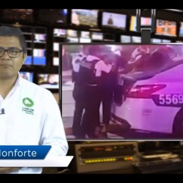 """PELOTÓN DE LA BRIGADA MILITAR DE PARRANDA; DETENIDOS POR EBRIOS Y """"UIXONES"""""""