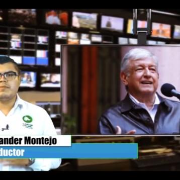 SE REUNIRA AMLO CON EL GOBERNADOR, EDILES Y LEGISLADORES DE Q.ROO