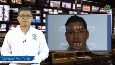 SENTENCIA DE 35 AÑOS DE PRISIÓN CONTRA IMPUTADO DE VIOLACIÓN