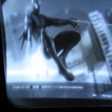 Así luce Marvel's Spider-Man en una televisión de 1938