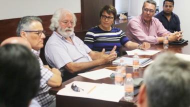 Afirma Laura Beristain que trabajando en equipo con los empresarios impulsará el liderazgo turístico de la Riviera Maya