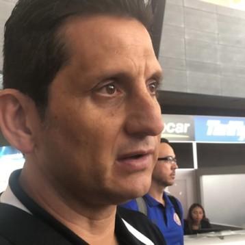 DT de Costa Rica reconoce superioridad del Tri y no se confía por nómina joven
