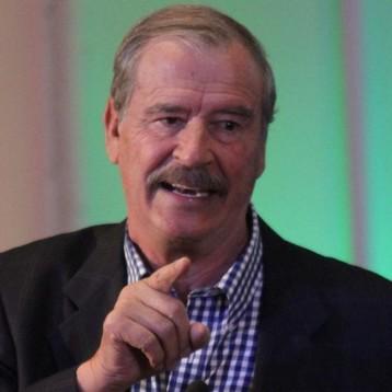 """""""Yo no voy a votar esa pendejada, es una jalada"""", dice Vicente Fox sobre la consulta del NAIM"""