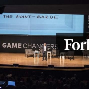 Los líderes del futuro en México estarán reunidos en la 2a edición de 'Game Changers'