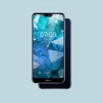 El nuevo Nokia 7.1 llega con Android One para intentar conquistar la gama media