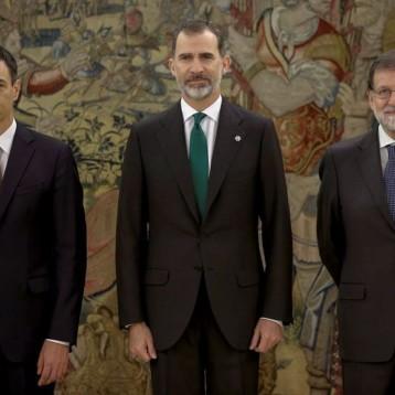 Rey de España asistirá a la toma de posesión de AMLO