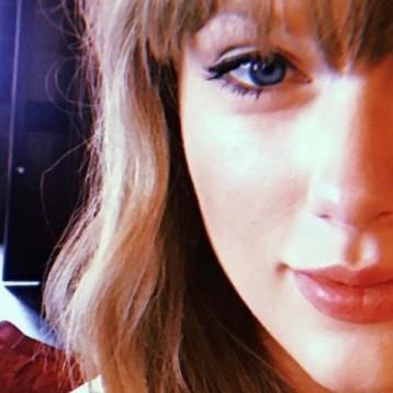 Taylor Swift muestra por primera vez su postura política