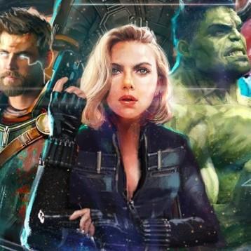 Scarlett Johansson: La actriz mejor pagada de Marvel por protagonizar 'Black Widow'