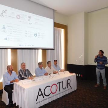 Caribe Mexicano mantiene liderazgo en la industria de Tiempo Compartido en México y Latinoamérica