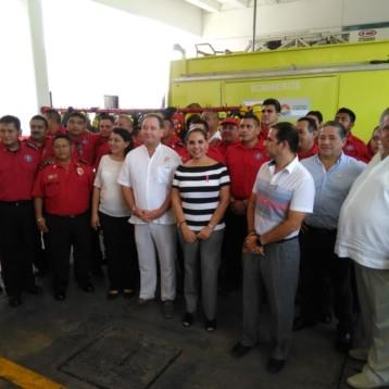 Colocarán dos mil cámaras en puntos estratégicos en Cancún