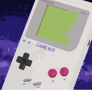 Nintendo patenta una funda para celular que ¡lo convierte en Game Boy!