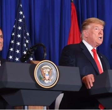 Firma del T-MEC cierra con broche de oro el sexenio de EPN: Trump