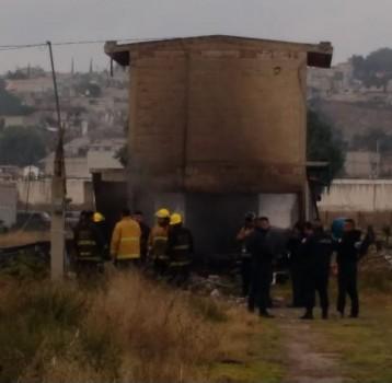 Se registra nueva explosión en Tultepec (VIDEO)