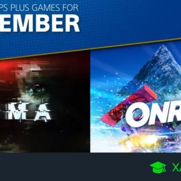 Juegos gratis de diciembre 2018 en PlayStation Plus: PS4, PS Vita y PS3