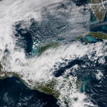 Se pronostica una gradual recuperación en las temperaturas