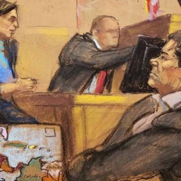 Sobornos de 'El Chapo' eran buenos y daban seguridad a mi cocaína: 'Chupeta'