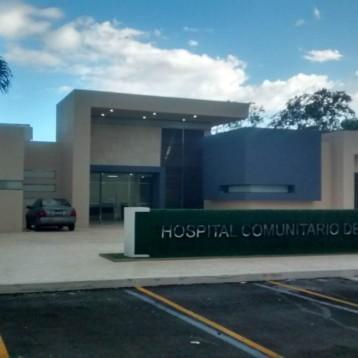 En el 2019 se equipará el hospital de Tulum: SESA