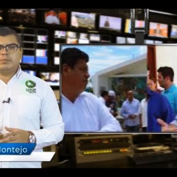 EMPRESARIO PIDE JUICIO POLÍTICO CONTRA LUIS TORRES LLANES, EXALCADE DE OPB