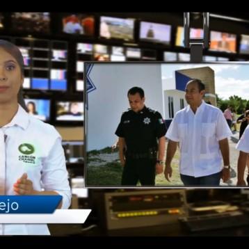 ISLA MUJERES, EL MUNICIPIO MÁS SEGURO DE QUINTANA ROO