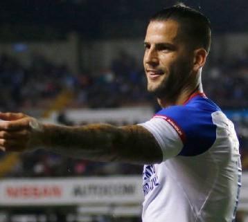 """""""Eran 11 jugadores colgados de la portería"""": Méndez sobre juego del América"""