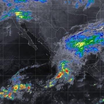 ¡ALERTA! Otro frente frío provocará intensas tormentas en estos estados de México