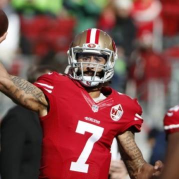 Redskins planearon regresar al emparrillado a Colin Kaepernick