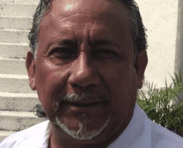 Arturo Contreras Castillo, encargado de despacho de laSecretaría de Gobierno de Quintana Roo